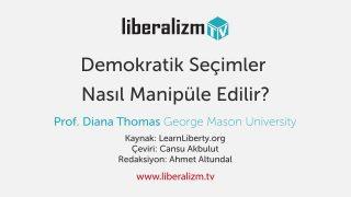 Demokratik Seçimler Nasıl Manipüle Edilir?
