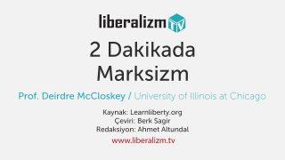 2 Dakikada Marksizm