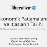 Ekonomik Patlamaların Ve İflasların Tarihi