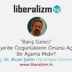 """""""Barış Süreci"""" Türkiye'de Özgürlüklerin Önünü Açacak Bir Aşama Mıdır?"""