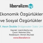 Ekonomik Özgürlükler ve Sosyal Özgürlükler