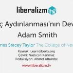 İskoç Aydınlanması'nın Devleri: Adam Smith