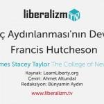 İskoç Aydınlanması'nın Devleri: Francis Hutcheson
