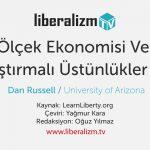 Ölçek Ekonomisi Ve Karşılaştırmalı Üstünlükler Teorisi