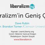 Liberalizm'in Geniş Çatısı