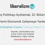 Dış Politikayı Açıklamak, 12. Bölüm: Yardımseverlerin Ekonomik Gelişmeye Yardımı Olur mu?