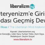 Liberteryenizm'e Giriş 14: Modası Geçmiş Devlet